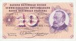 Switzerland, 10 Franc, P-0045a