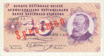 Switzerland, 10 Franc, P-0045as