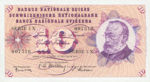Switzerland, 10 Franc, P-0045b