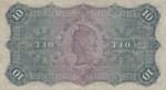 Sweden, 10 Krone, S-0279