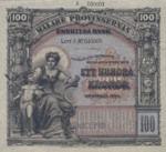 Sweden, 100 Krone, S-0333s v1