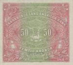 Sweden, 50 Krone, S-0420s