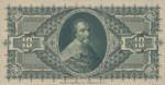 Sweden, 10 Krone, S-0737p