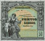 Sweden, 50 Krone, S-0332ct