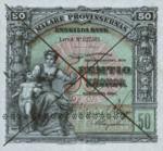 Sweden, 50 Krone, S-0332