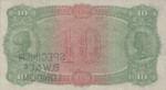 Sweden, 10 Krone, S-0511s