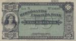 Sweden, 10 Krone, S-0279s
