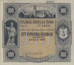 Sweden, 100 Krone, S-0629s v1