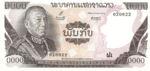 Laos, 1,000 Kip, P-0018a,B218a