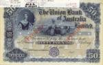 Australia, 50 Pound,