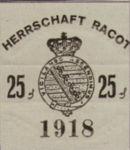 Germany, 25 Pfennig,