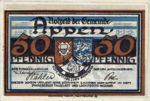 Germany, 50 Pfennig, 39.1