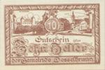 Austria, 10 Heller, FS 119a
