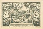 Austria, 50 Heller, FS 119a