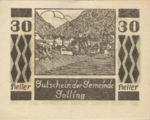 Austria, 30 Heller, FS 249