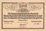 Austria, 10 Heller, FS 582b