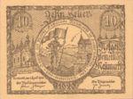 Austria, 10 Heller, FS 662a