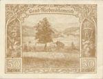 Austria, 50 Heller, FS 671I