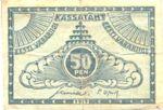 Estonia, 50 Penni, P-0042a