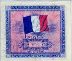 France, 5 Franc, P-0115b