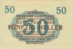 Austria, 50 Heller, FS 677a