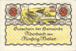 Austria, 50 Heller, FS 746a
