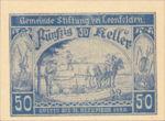 Austria, 50 Heller, FS 1037a