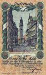 Germany, 50 Pfennig, A33.4