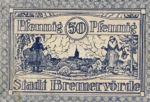 Germany, 50 Pfennig, B87.5b