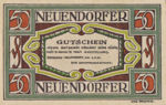 Germany, 50  Pfennig, 235.1