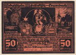 Germany, 50 Pfennig, 372.1