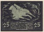 Germany, 25 Pfennig, 372.1