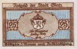 Germany, 25 Pfennig, G16.3