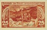 Germany, 25 Pfennig, 794.1a