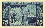 Germany, 75 Pfennig, 794.1a