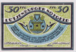 Germany, 50 Pfennig, 842.1