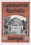 Germany, 10 Pfennig, 969.1