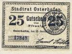 Germany, 25 Pfennig, 1034.1a
