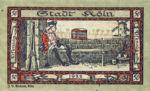 Germany, 50 Pfennig, 717.1