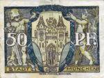 Germany, 50 Pfennig, M54.1