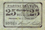 Germany, 25 Pfennig, 028.16