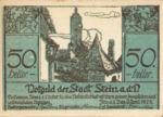 Austria, 50 Heller, FS 1015III.01