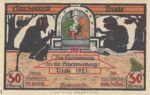 Germany, 50 Pfennig, 1320.13f