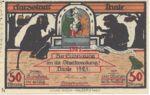 Germany, 50 Pfennig, 1320.13b