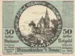 Austria, 50 Heller, FS 1122.13IIc