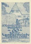 Austria, 60 Heller, FS 1126a