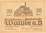 Austria, 20 Heller, FS 1137Ie