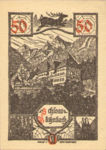 Austria, 50 Heller, FS 1172