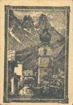 Austria, 20 Heller, FS 1173a