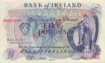 Ireland, Northern, 5 Pound, P-0057as